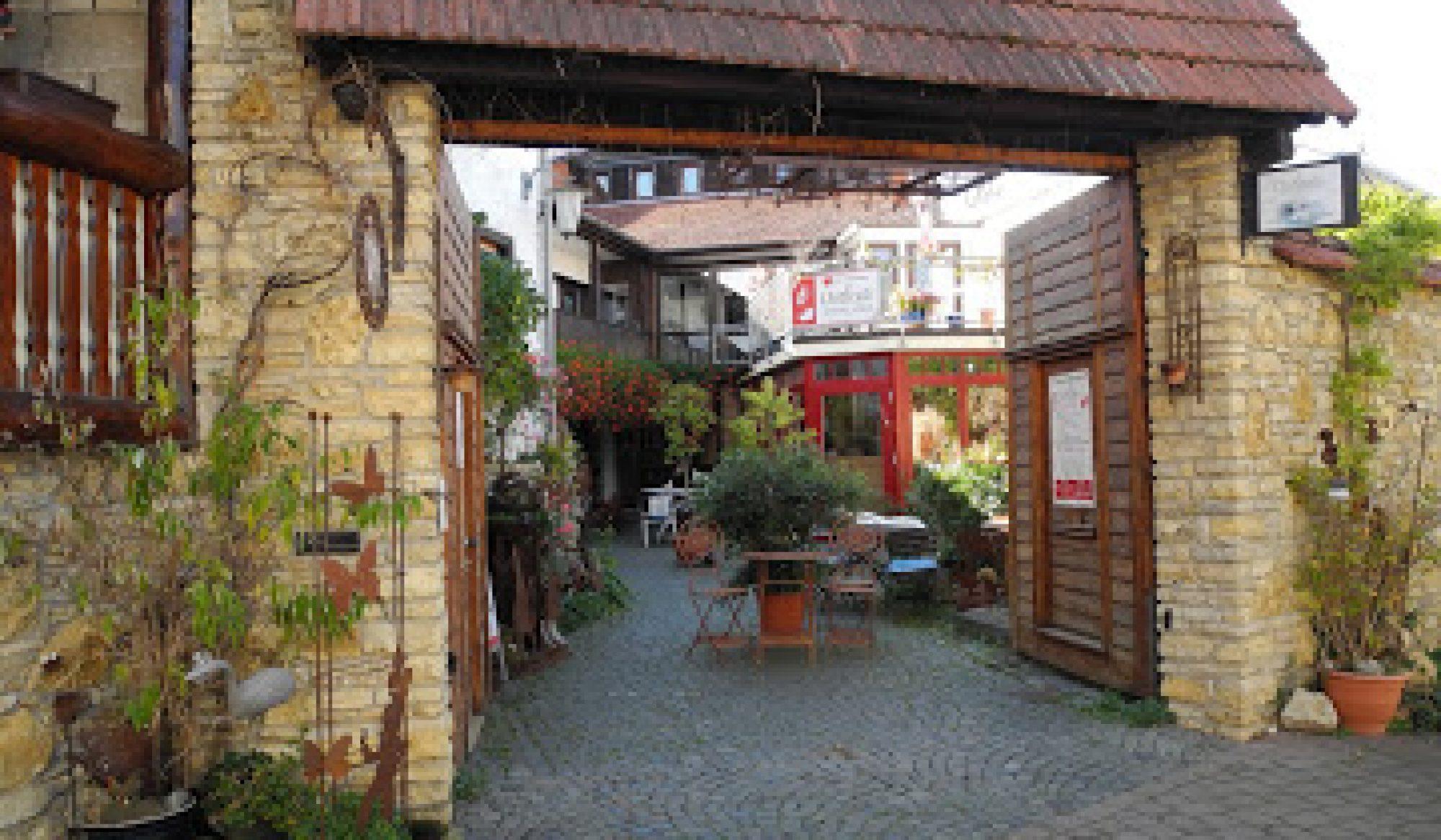 Triquart Antikladen & Dorfcafe